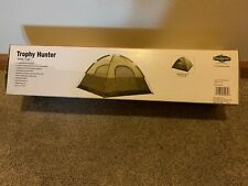 Stansport 725-15 Trophy Hunter Dome Tent NEW IN THE BOX  49 SQ FEET