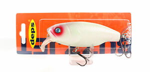Deps Buzz Jet Floating Lure 07 (0073)