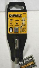 Dewalt Tools 38 X 21 X 24 Rotary Hammer Drill Bit Dw5432 Sds Plus No Break