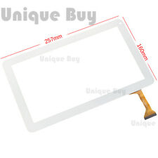 "10.1"" Tablets Capacitive Touch Screen Panel DH-1007A1-FPC033-V3.0 White"