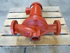 Bell Amp Gossett 80 Series Centrifugal Pump Size 25 X 25 X 95 100gpm 50ft