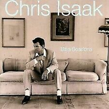 Chris Isaak Baja Sessions CD Free Shipping In Canada