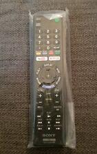 Sony RMT-TX300U Genuine Original Remote Control 149331211 New Sealed in Package