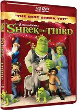 Shrek the Third [New DVD HD] Ac-3/Dolby Digital, Dolby, Dubbed, Subtitled, Wid