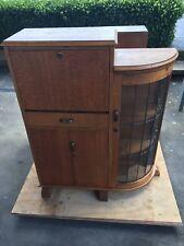 Antique Sideboard / Secretaire - Restored