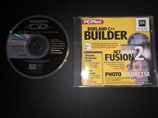 Borland C++ Builder 4 Software For Pc Windows