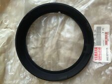 YAMAHA DT100 K ENDURO 23F 1982 1983 1984 Headlight Ring Black N.O.S