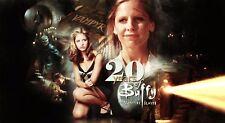 Buffy Poster Length : 800 mm Height: 500 mm  SKU: 899