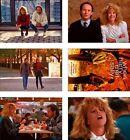 When Harry Met Sally OTTIMO NUOVO Cartolina Set