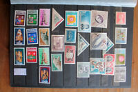LOT STAMPS WORLDWIDE MNH** (F110253)