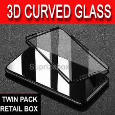 100 original protector de pantalla cristal templado Protección para Apple