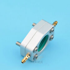 Aluminum water cool flange for 26/29/30/32cc Zenoah gas marine engine rc boat