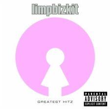 LIMP BIZKIT - GREATEST HITZ NUEVO CD