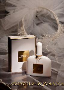 TOM FORD WHITE PATCHOULI  EAU DE PARFUM/ 1.7 Fl.oz./50 ml.