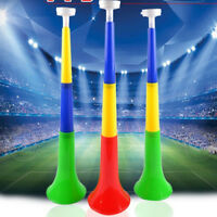 Blow Horn Vuvuzela Festivals Raves Events random colors Europe cup world cup.Fad