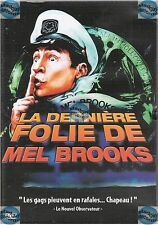 DVD LA DERNIERE FOLIE DE MEL BROOKS