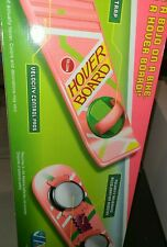 Mattel Back To The Future II Hover Board Full Size Sealed Rare