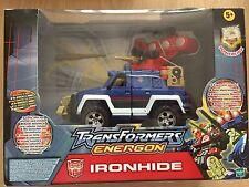 transformers energon Ironhide  Misb