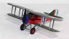 Flugzeug SPAD S XIII, von Edison Giocattoli 1:72   #ab1161