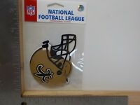 EK SUCCESS NFL TENNESSEE TITANS FOOTBALL HELMET DIMENSIONAL STICKERS A9465