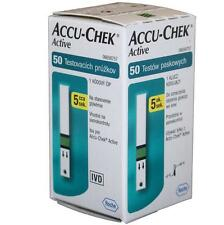 ACCU-CHEK Active 200 Strisce Glucosi/SPEDIZIONE GRATUIT