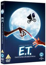 ET - The Extra Terrestrial [DVD]