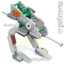 Lego Star Wars Clone Walker from 8014 ( No Minifigure No Box ) NEW