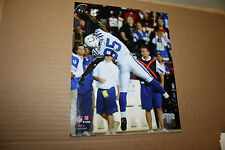 INDIANAPOLIS COLTS PIERRE GARCON UNSIGNED 8X10 PHOTO POSE 1