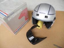 NOS Interstate Hondaline Stag Helmet XS 0854S-J60NZE