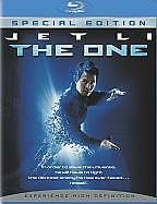 The One (Blu-ray Disc, 2009)