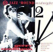Mulligan, Gerry : Jazz Round Midnight CD