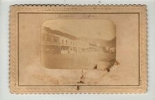 Victorian Photo - South Africa - Simon's Bay - St George Street