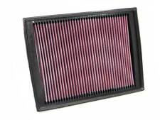 K&N  PANEL FILTER - LAND ROVER DISCOVERY 2004-08 - KN 33-2333