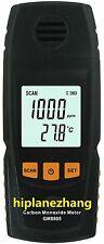Handheld Carbon Monoxide CO Monitor Detector Meter Tester 0-1000ppm GM8805