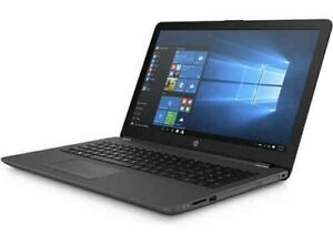 "HP 255 G6 15.6"" (4GB RAM, 500GB HDD) - Linux - Mouse e borsa inclusi"