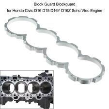 88-00 CiViC CRX DEL SOL OEM ENGINE BLOCK TRANSMISSION Bellhousing BOLTS 12x63mm