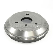 Brake Drum fits 2004-2009 Smart Fortwo Cabrio City-Coupe,Roadster  IAP/DURA INTE