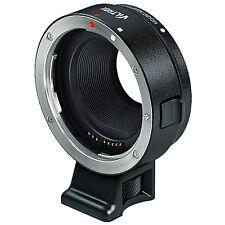 Bague Adaptation Monture pour Canon Objectif EF vers Boîtier EOS M / Autofocus