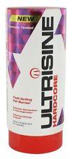 MHP Ultrisine Hardcore Fat Burner Weight Loss Energy Mood 60 capsules