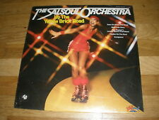 THE SALSOUL ORCHESTRA up the yellow brick road LP Record - Sealed