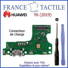 Connecteur de Charge Alimentation USB Micro pour Huawei Y6 2019 + Outils