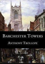 Barchester Towers & The Warden By Anthony Trollope Complete Audio Books MP3 CD