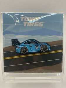 Leen Customs Pin Pikes Porsche GT3 #/250