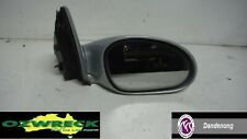 HOLDEN BERLINA VT II RIGHT HAND SIDE MIRROR IN SILVER