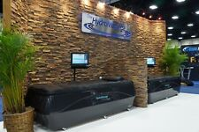 Hydromassage 350 Series Aquamassage, Free Installation refurbished with Warranty