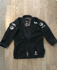 100% Authentic Shoyoroll x RVCA V2 Black Batch #60 A2