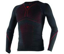 Sous-vêtements fonctionnel Dainese D-Core THERMO thé LS taille : XS/S sw/rouge