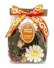 Aromatique 10.5 Oz Valencia Orange Decorative Fragrance Potpourri