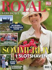 ROYAL  BILLED BLADET Zeitschrift aus Dänemark