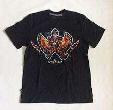New Marc Ecko Men's t-shirt Sz Small new Black